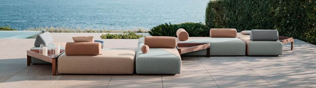 DEDON Modern Outdoor