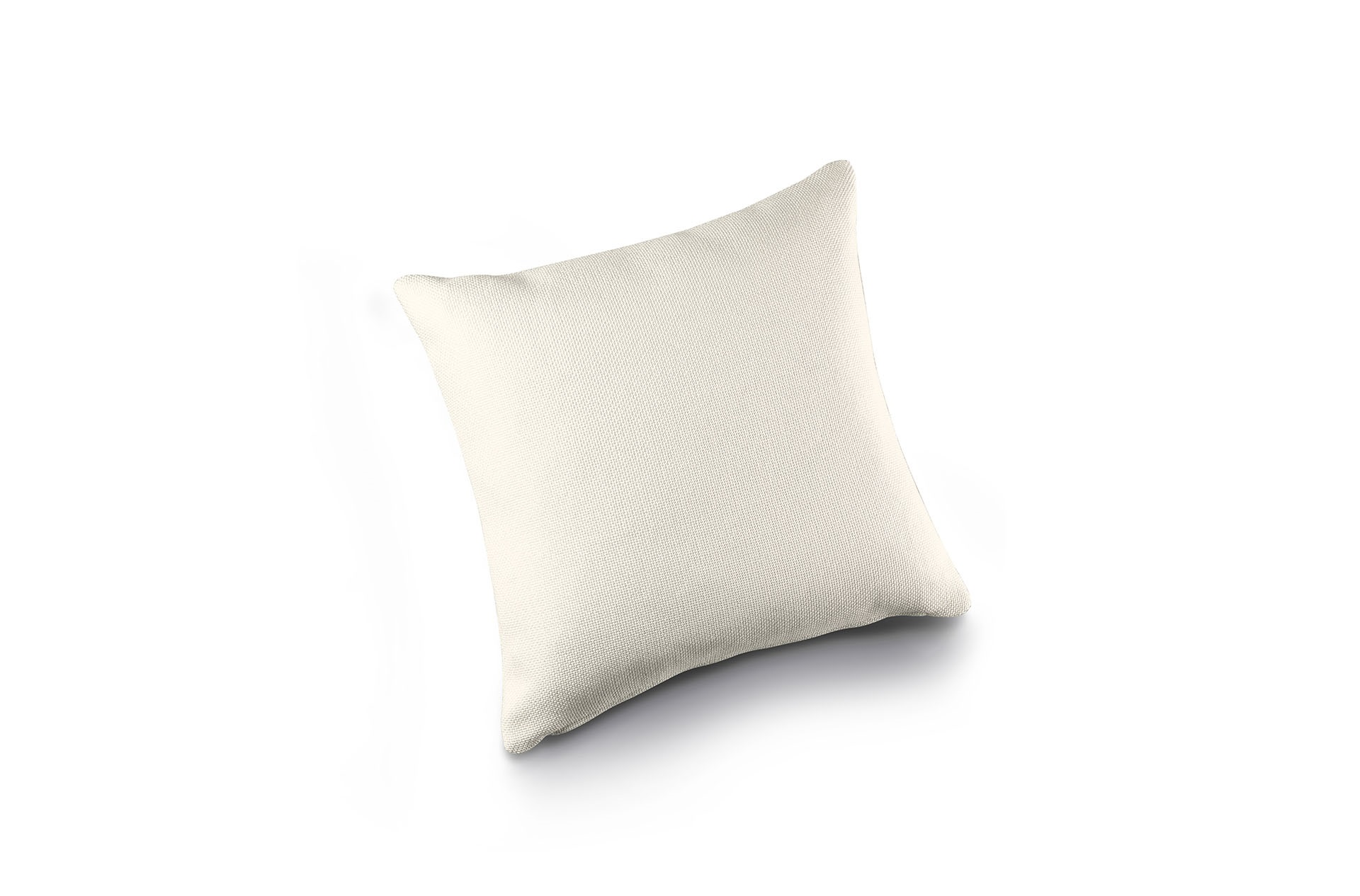 Cushion Linen Off White