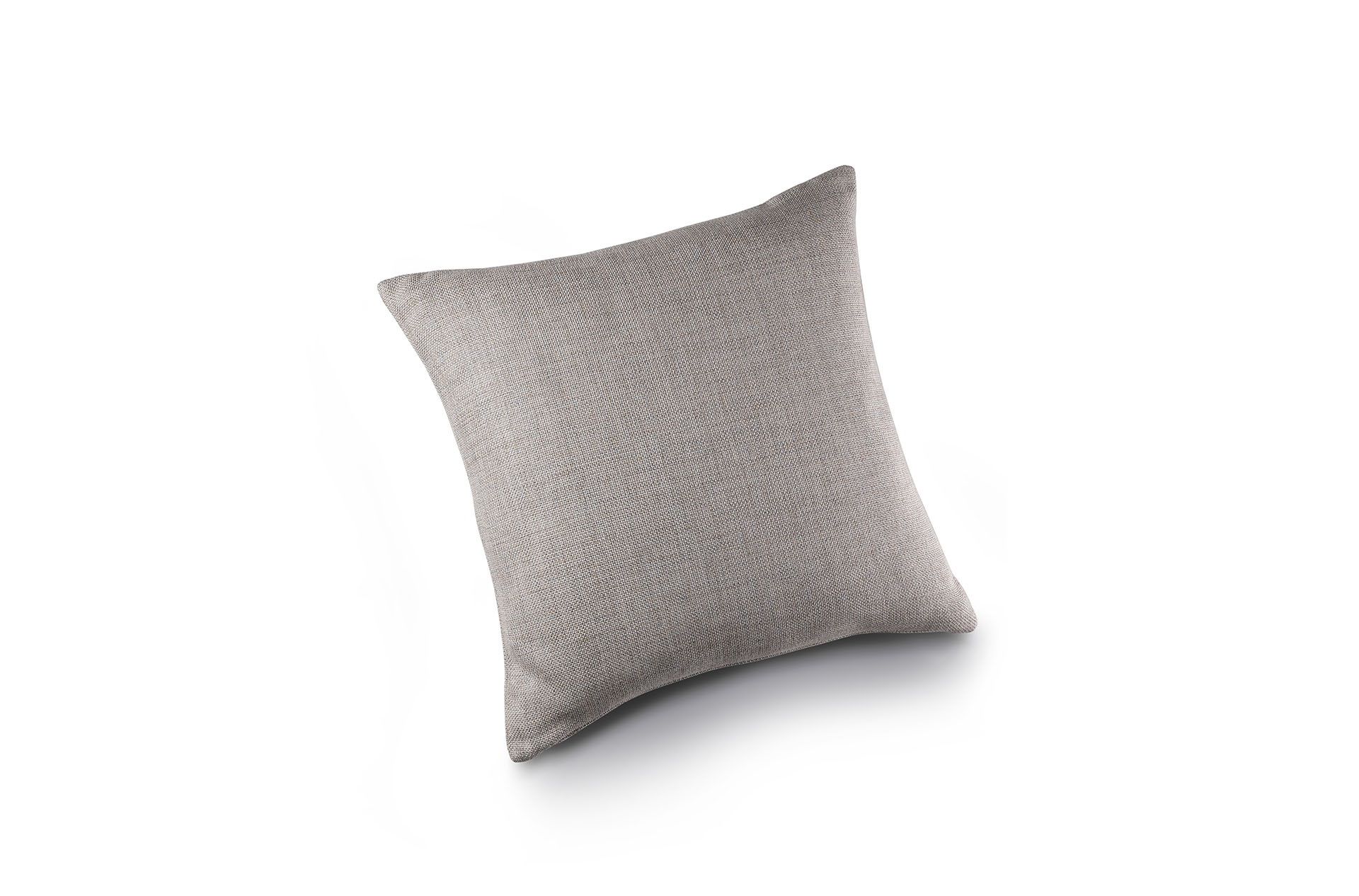 Cushion Linen Warm Gray