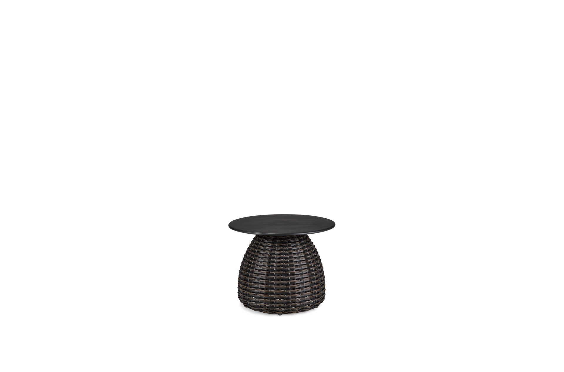 DEDON Porcini Side table 51 marrone