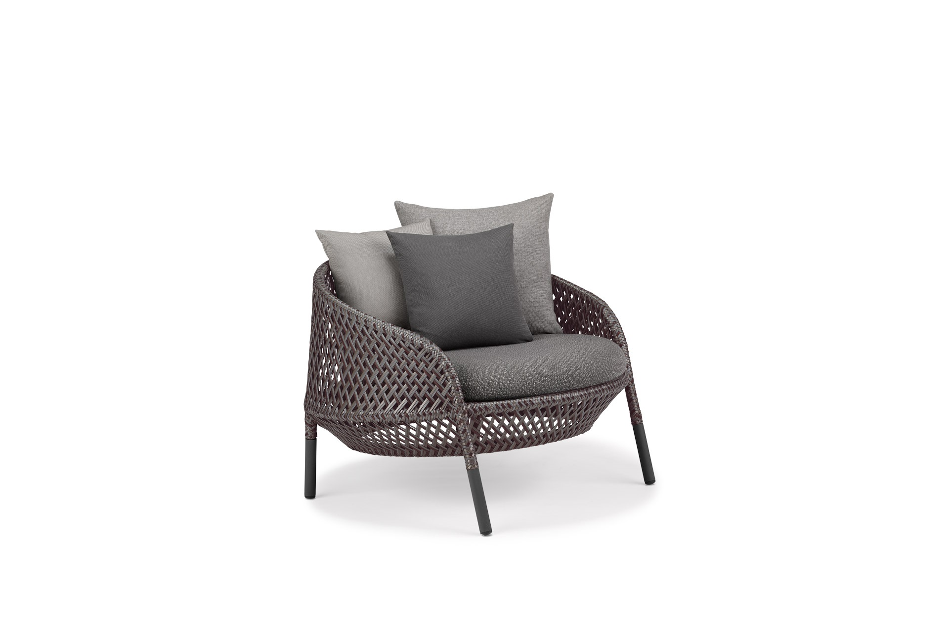 DEDON Ahnda Collection Lounge Chair