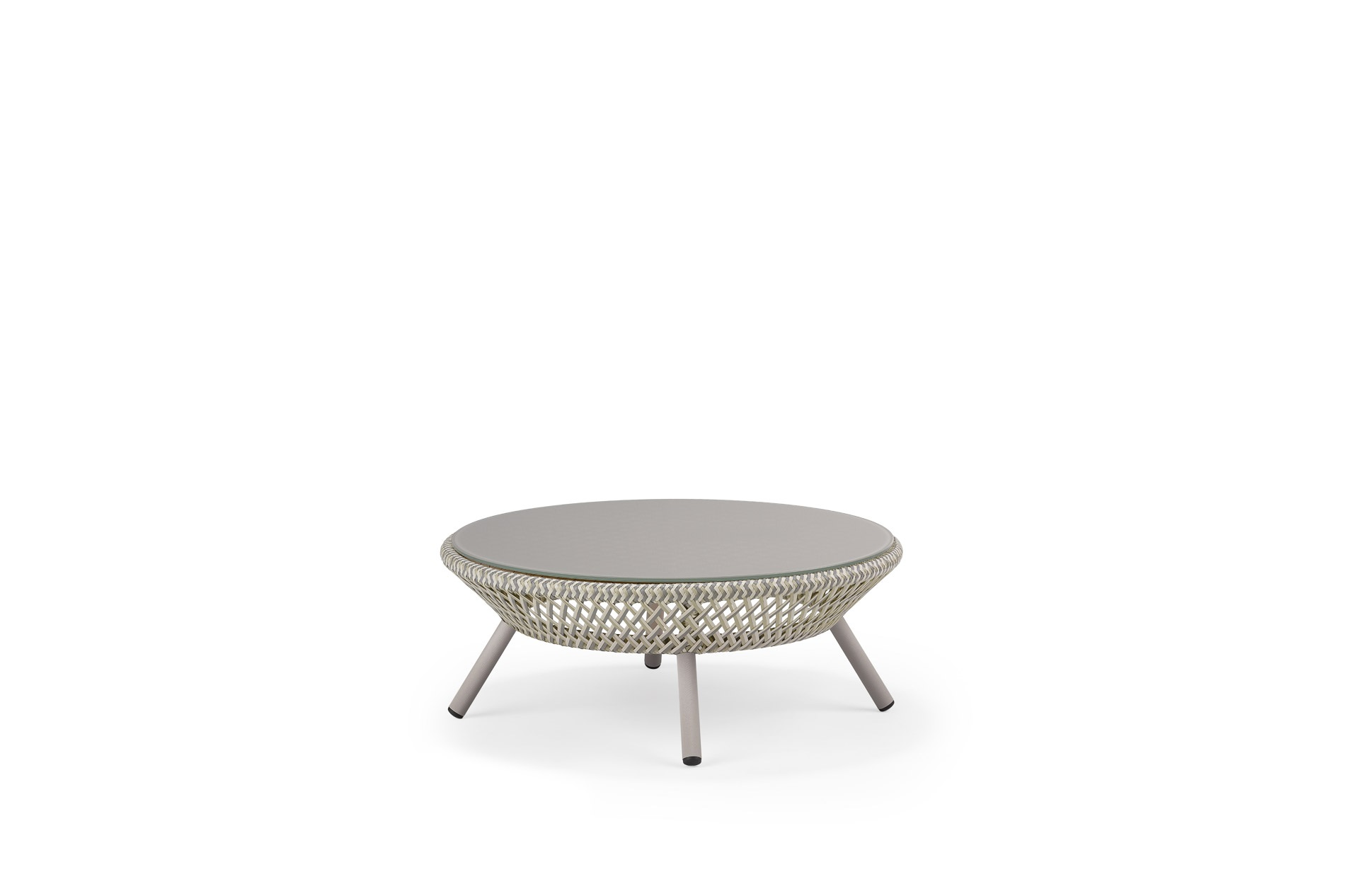 DEDON Ahnda Collection coffe table