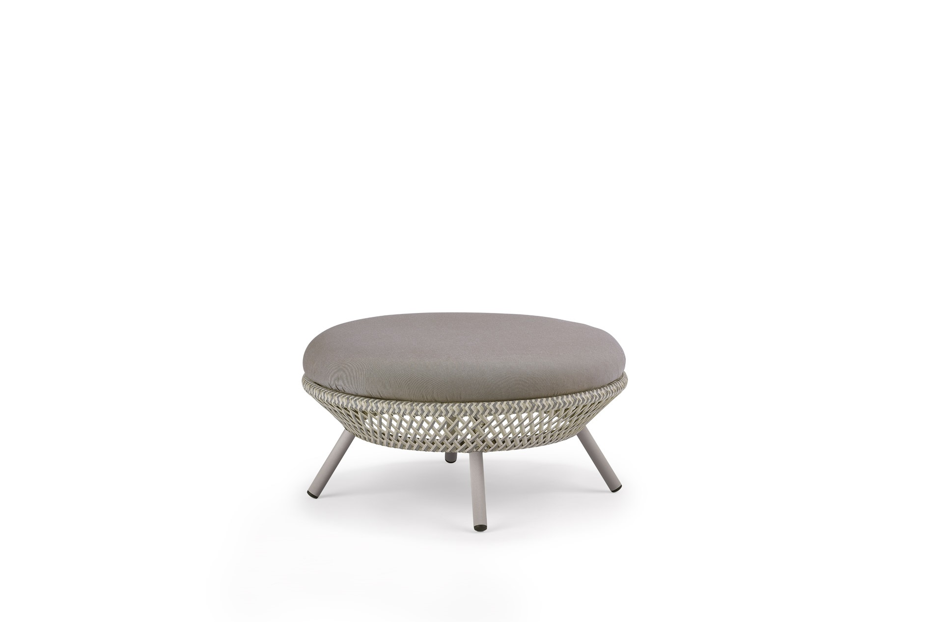 DEDON Ahnda Collection footstool