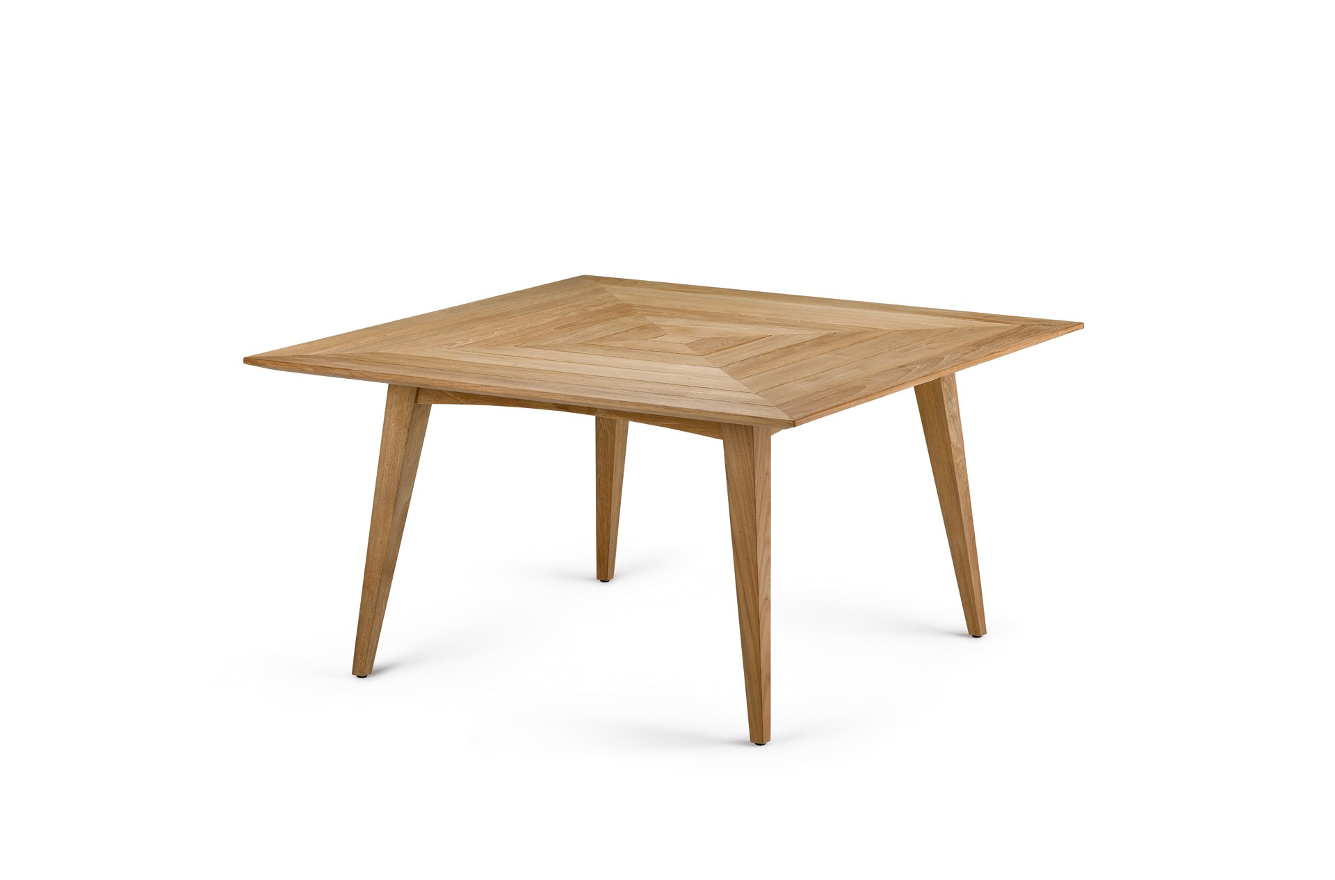 DEDON BARCELONA Low Dining table