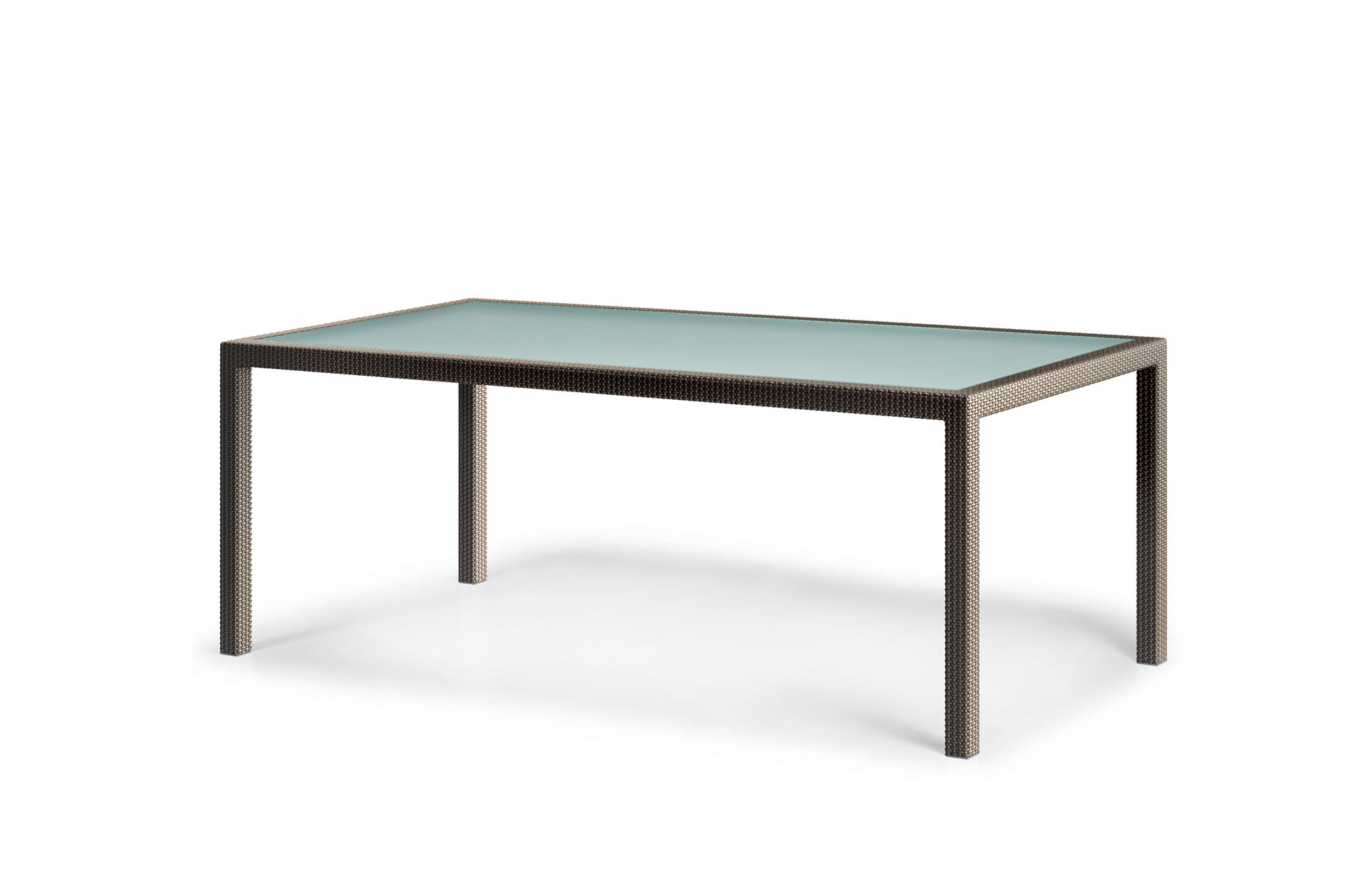 THE BARCELONA COLLECTION. DINING TABLE