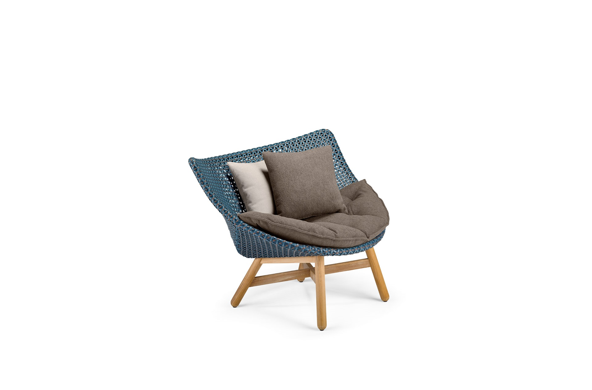 Dedon Mbrace Lounge Chair