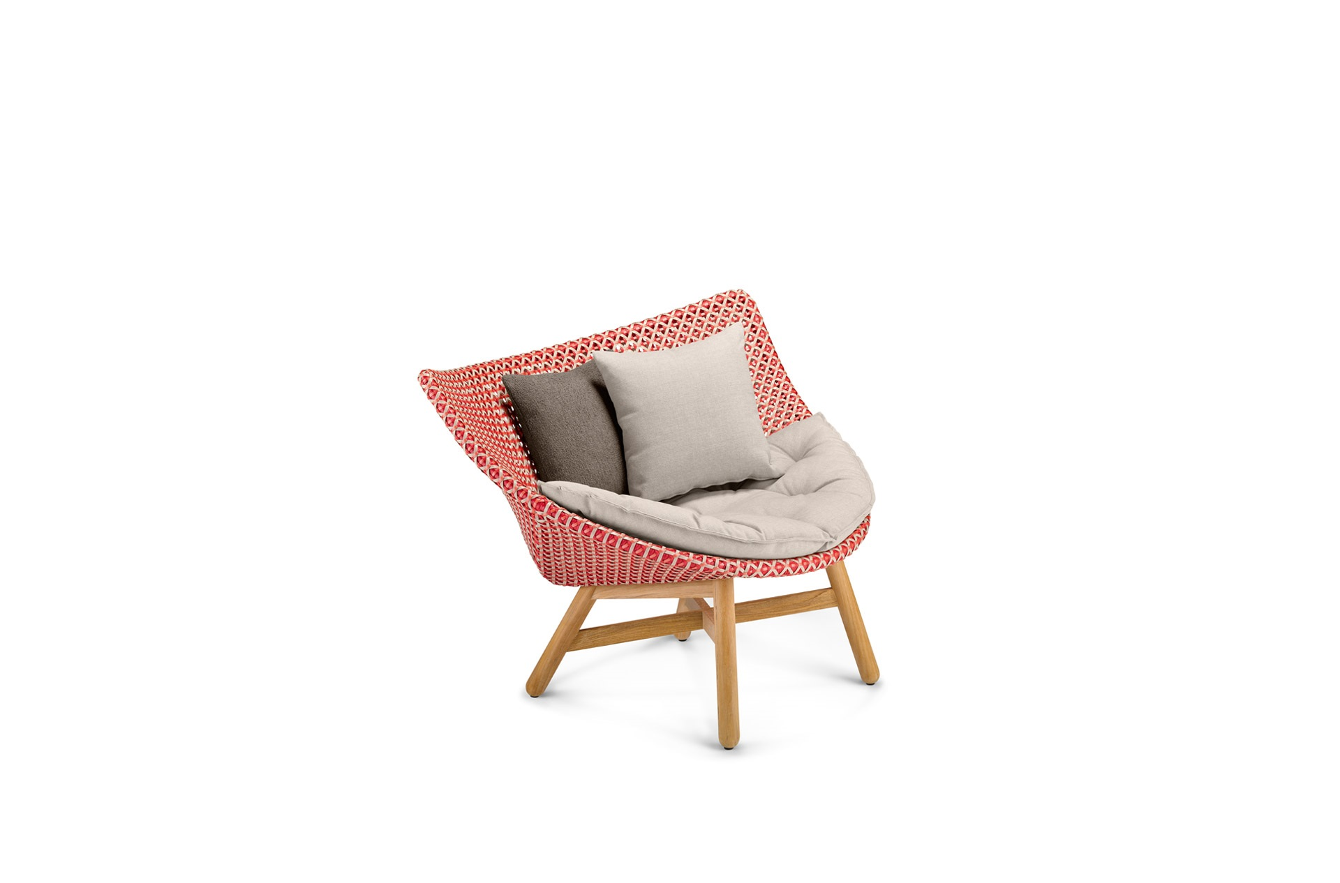 Dedon Mbrace Lounge Chair