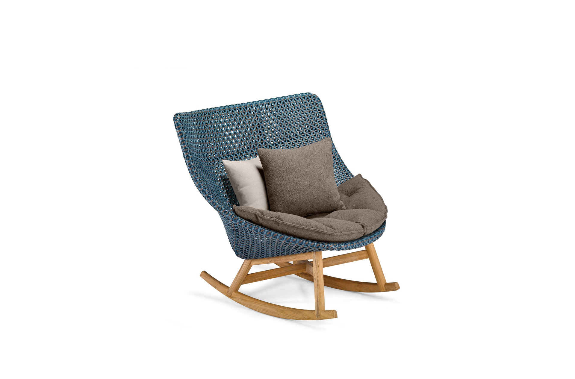 Dedon Mbrace Rocking Chair