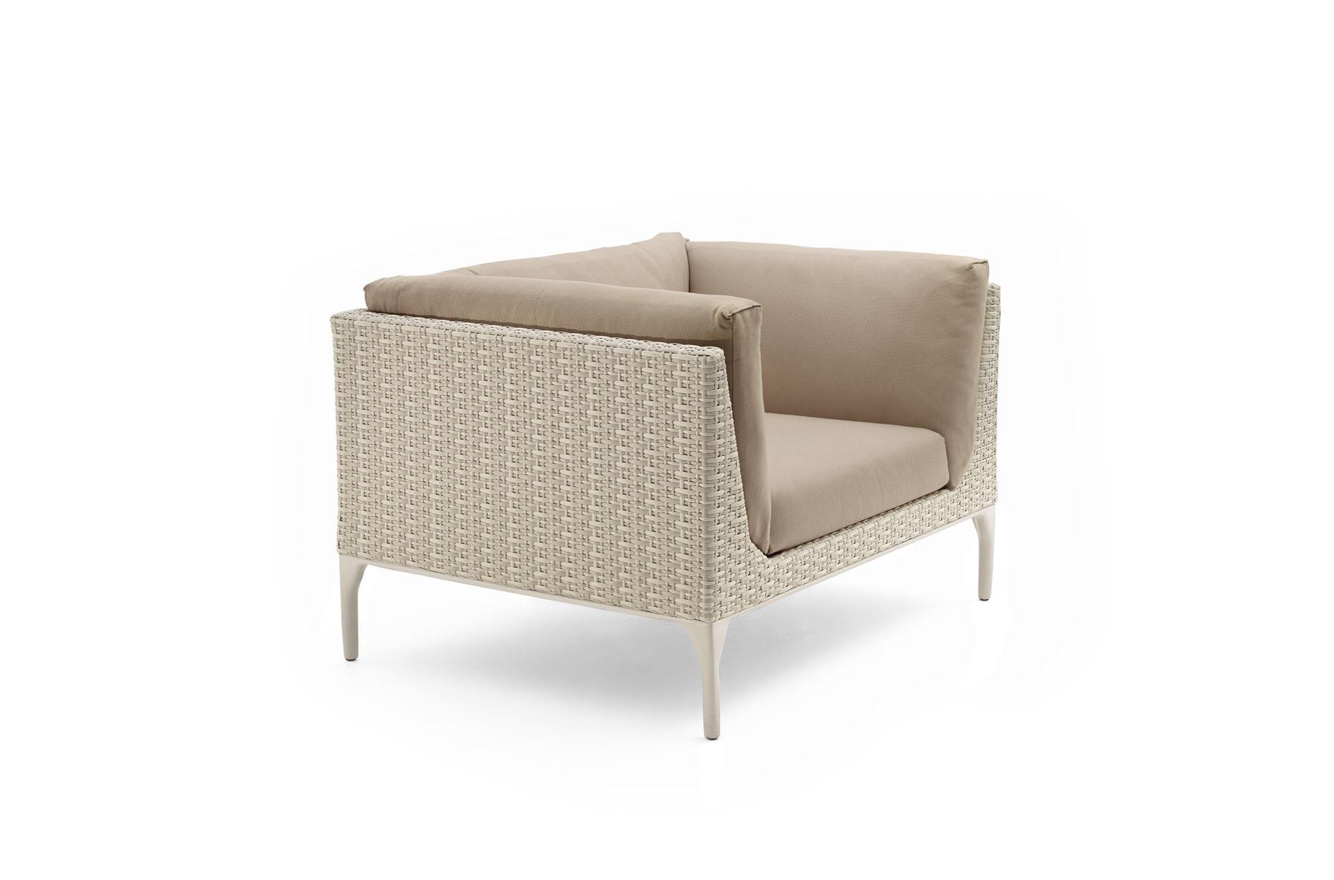 DEDON | MU | Lounge chair
