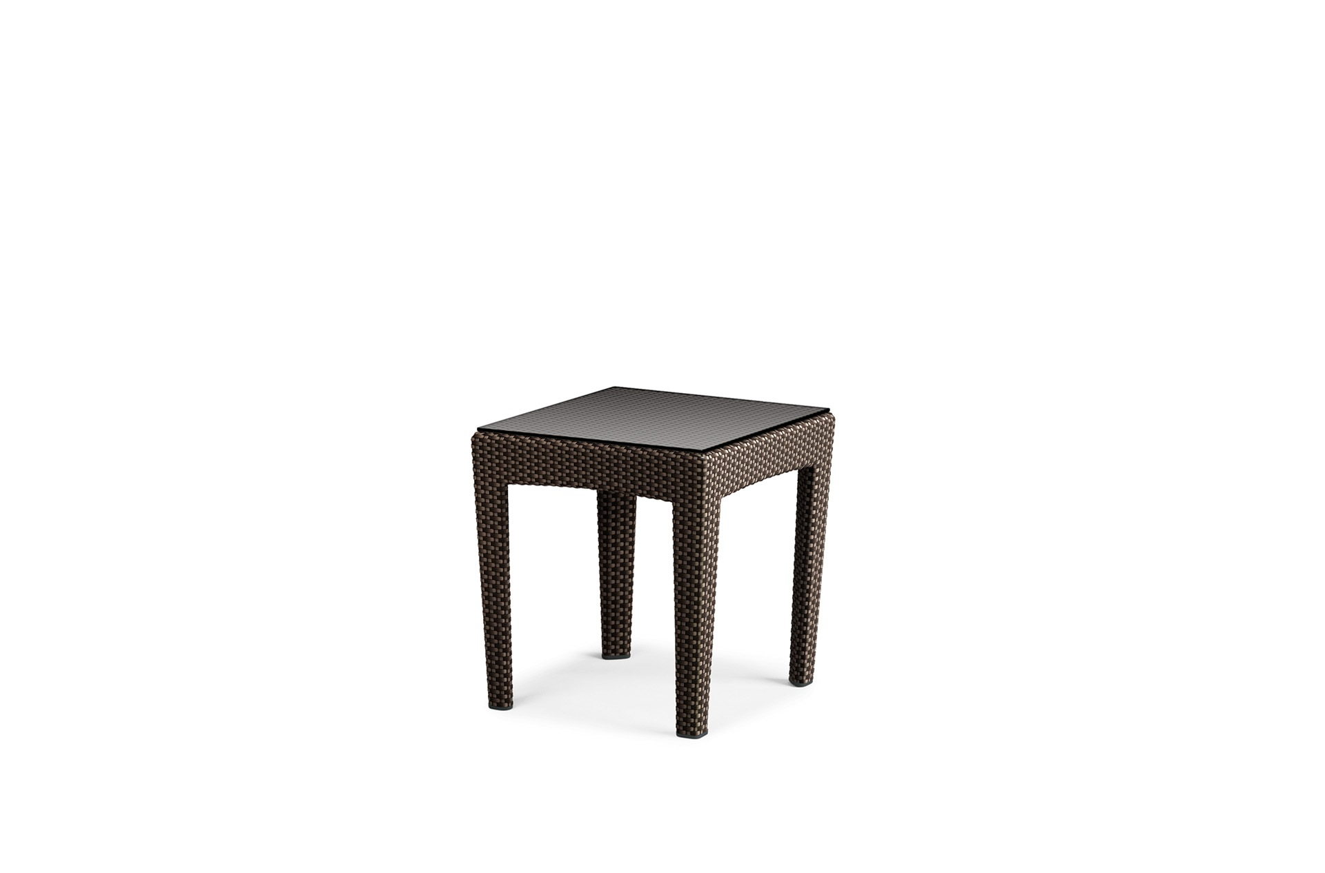 DEDON PANAMA Side Table