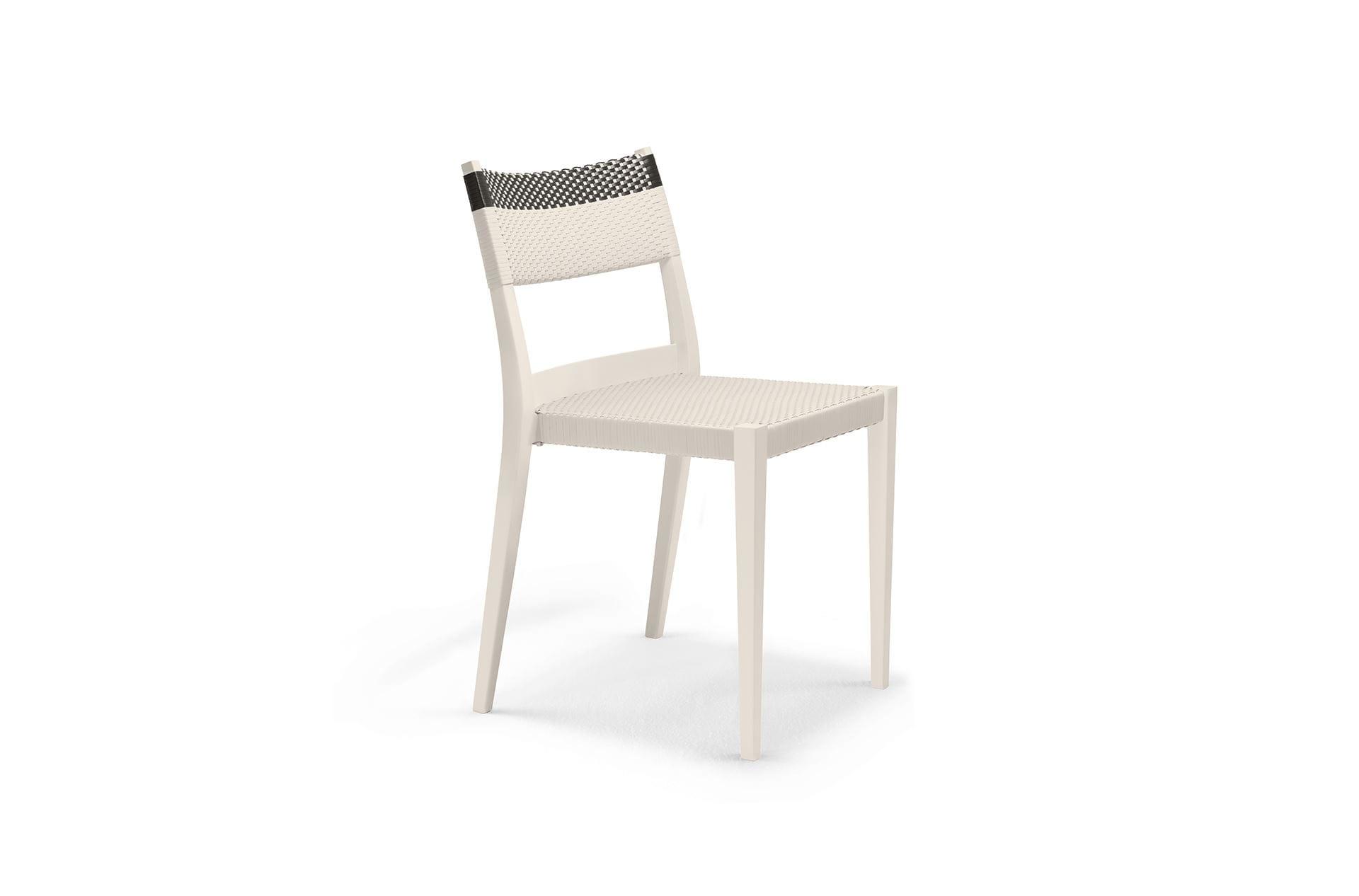 dedon play with dedon side chair