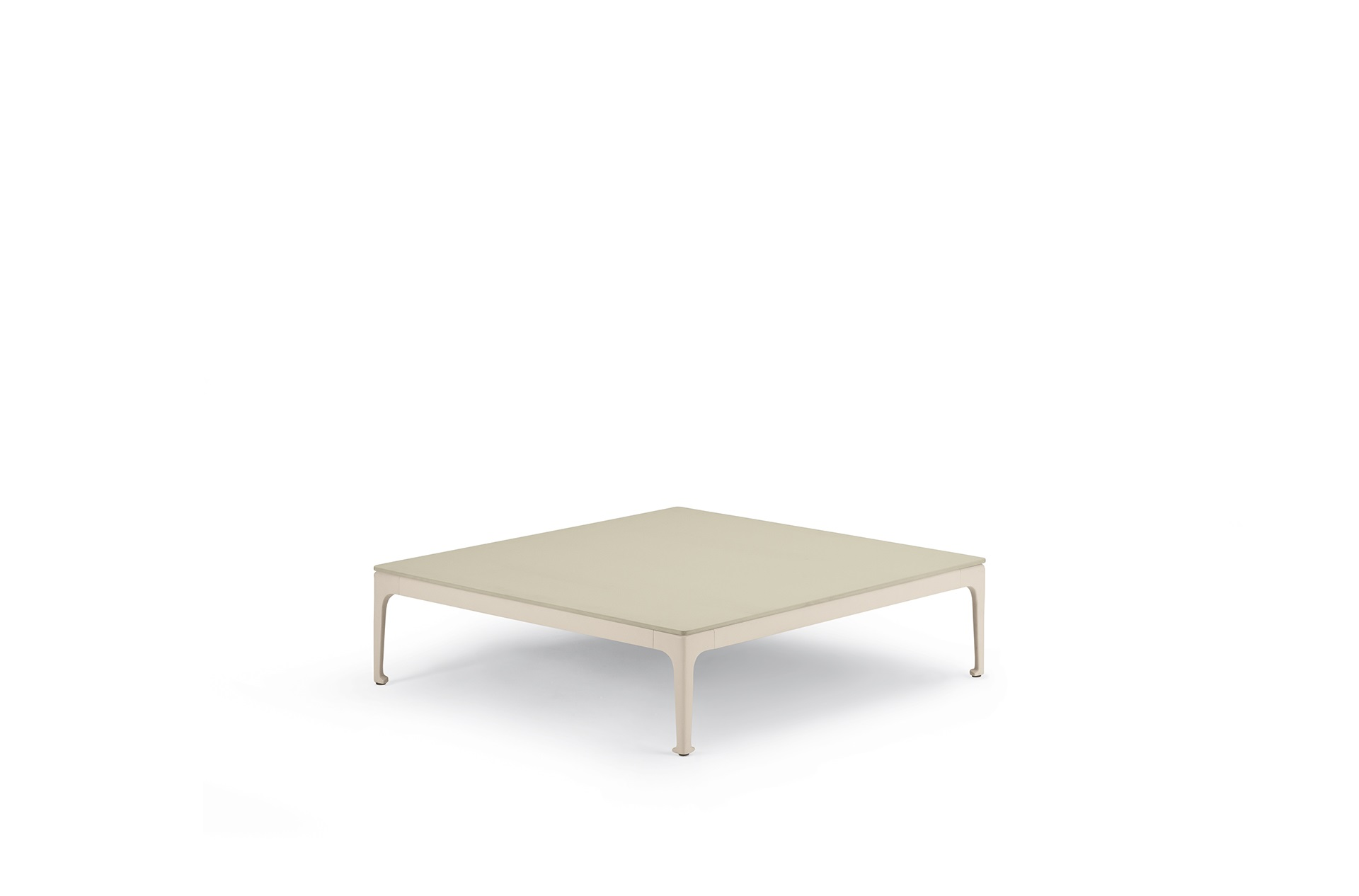 Dedon Rayn Coffeetable 88x88cm Calico