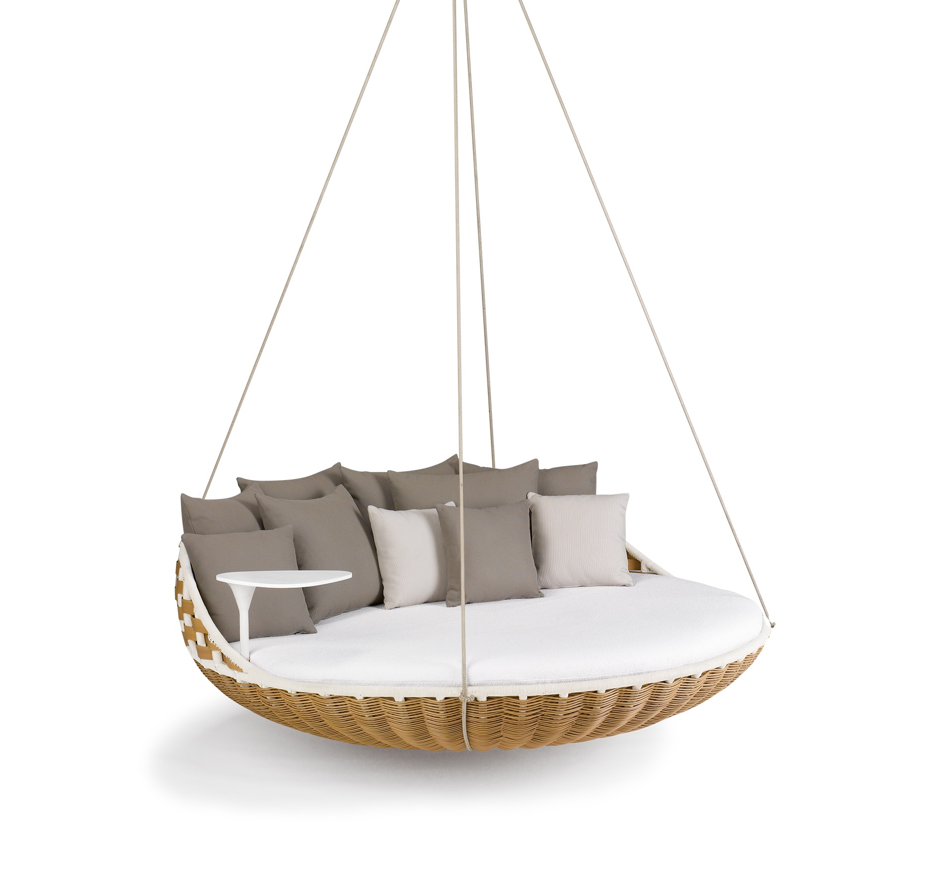 Dedon Swingrest Hanginglounger Natural