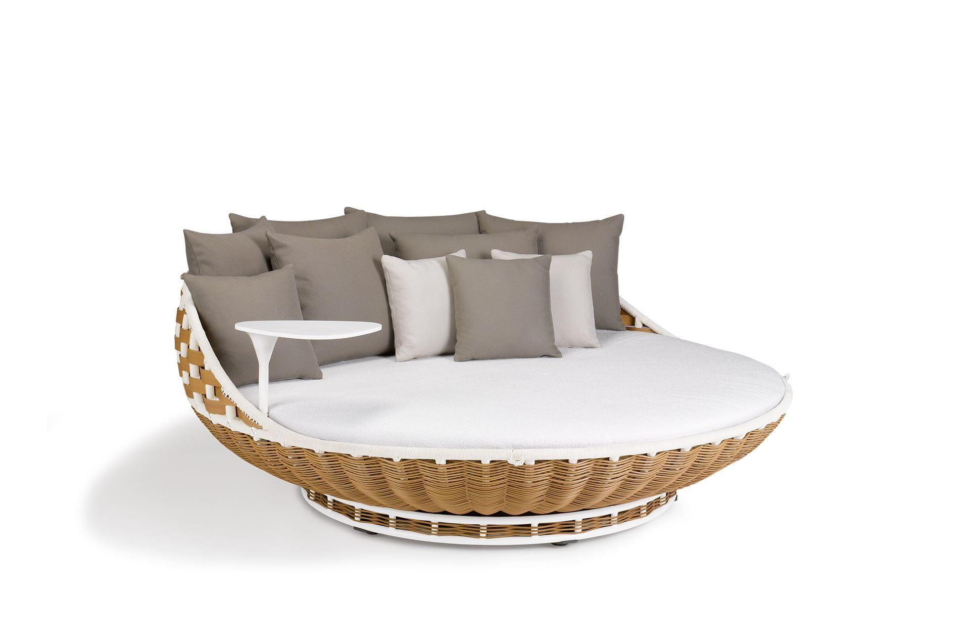 Tremendous Dedon Swingrest Swingme Short Links Chair Design For Home Short Linksinfo